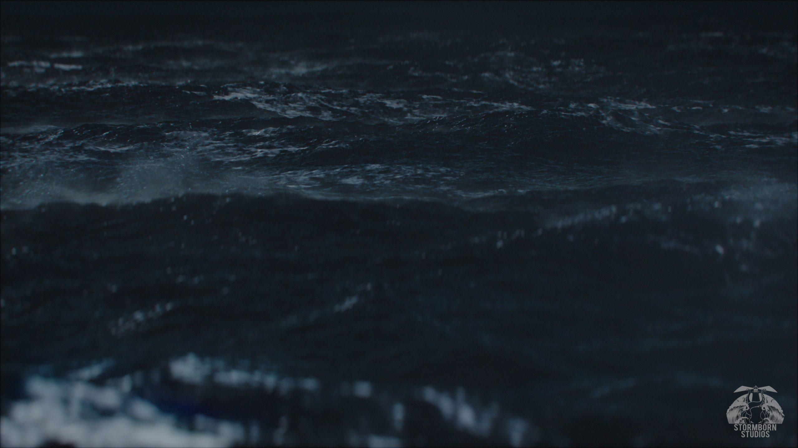 Stormborn Studios Ocean